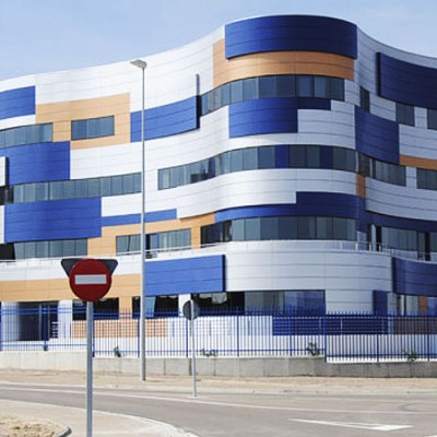 Air Fren (Zaragoza)</br>Fabricación de sistemas de freno de aire comprimido