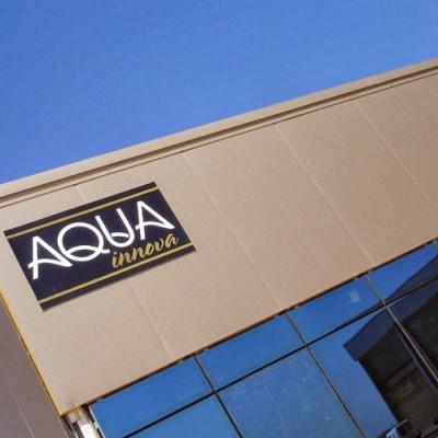 Frutas Aqua (Zaragoza)</br>Empresa de fruticultura en Plataforma Logística Plaza