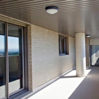Coopera 3 (Zaragoza)</br>50 viviendas en  Parque Venecia