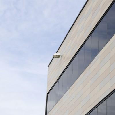 Gestindar (Madrid)</br> Edificio de oficinas en San Fernando.