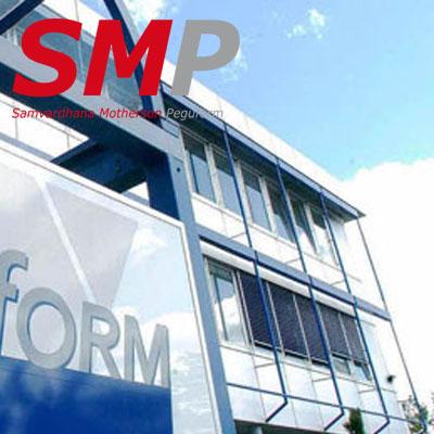 SMP (Barcelona)</br>Productos para el interior y exterior del automóvil.