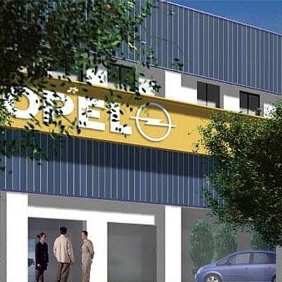 Tavesa Turismos (Logroño)</br> Concesionario oficial de Opel en La Rioja.