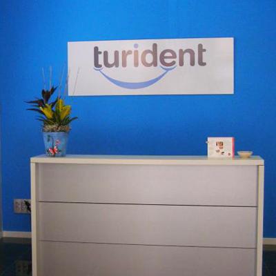 Turident (Tarazona)</br> Servicios de asistencia odontoestomatológica.